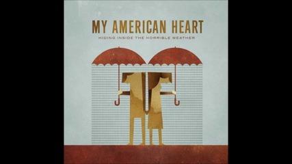 My American Heart - Fantasy