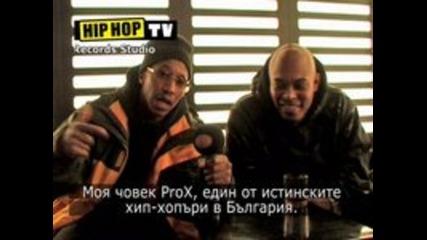 Onyx talk about Pro Records Studio