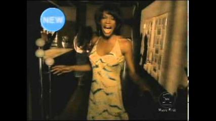 Enrique Iglesias feat. Whitney Houston - Could I Have This K