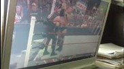 Wwe : Kane vs. Randy Orton