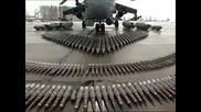 Ми-35 -хелокоптерът Демон
