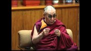Далай-лама и ученые о планетарном кризисе