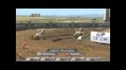 2011 Fim Motocross Rd7 - Grand Prix of Spain Mx1 Race1