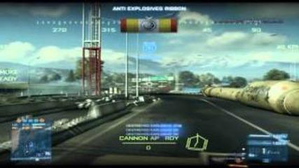 Battlefield 3 montage #5