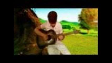 Tose Proeski - Nasloni glavu na moje rame {official video 2011}