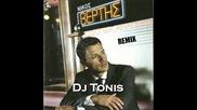 Dj Tonis Remix Oso Tha Anapnew feat Nikos Vertis