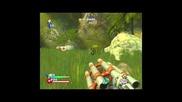 The vet and the Noob-serious sam 2 walktrough gameplay #3
