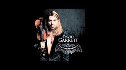 David Garrett The 5th