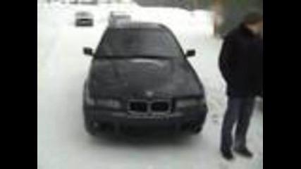 Bmw M3 Crazy Russian
