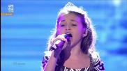 [ full hd 1080p ] Крисия, Хасан и Ибрахим - Планетата на децата [live] финал: Детска Евровизия 2014