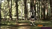 Power Rangers Super Samurai - Evil Reborn - Jayden vs Deker 1