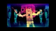 3oh!3 - Robot ( Official Video )