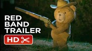 Ted 2 Official Red Band Trailer #2 (2015)
