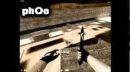 Fucka Deathrun by phoo and wind(b!hop) [hd/2011]