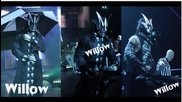 """Tna - Willow The Wisp Theme song """"in Willows Way""""(recorded Extended Version)"""
