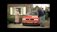 Много луда реклама на Volkswagen