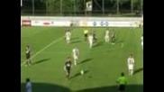 Fk Partizan - Rosenborg Bk