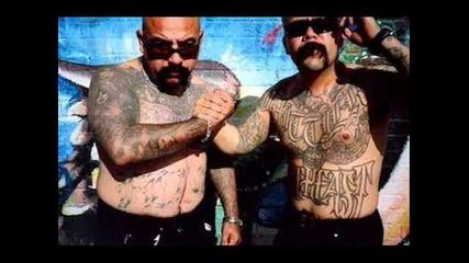 Булет-извинете господин съдия (real gangsta rap-shit,наркотици Оод)