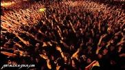 Metallica - Fade To Black (live Sofia - Big Four Concert) Hd