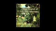 The Island of Dr. Moreau (full Audiobook)