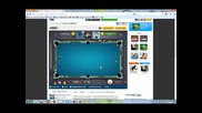 8 Ball Pool Multiplayer w/gintheninja ep.1