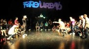 Faro Urbano-valladolid - Eight-finals - Zdravko Vs Steven