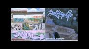 Dark Hip-hop - Връщане назад няма