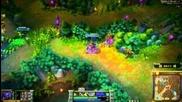 Ragstorm League of Legends 1st montage