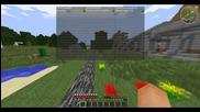 Minecraft Fightcraft Pvp server restart Ip : 95.111.70.55