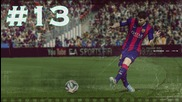 Road 2 Glory #13 - Fifa World!