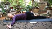 Yoga for Abundance of Nourishment - Namaste Yoga 169 Ashta Lakshmi and Abundance of Nourishment
