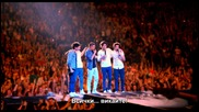 One Direction-this is us trailer