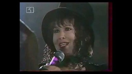 Лили Иванова - Майка ми / 1993 г.