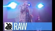 Raw   Freeeeze Showcase Battle   Final Round