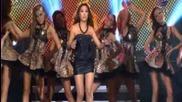 Роксана - Концерт 11 години Тв Планета 04.12.2012
