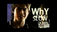 Damon Salvatore can do Anything he Want! ..