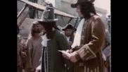 Одиссея капитана Блада (1 серия) (1991) Полная версия