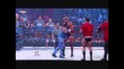 Bragging Rights 2009 Smackdown vs Raw Highlights