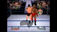 Wwe 12 Mod Finishers (smackdown)