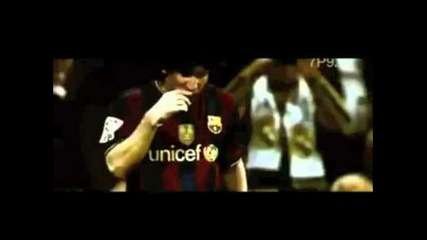 Messi song
