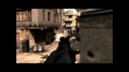 Call of Duty 4 Fragmovie - Froztastic