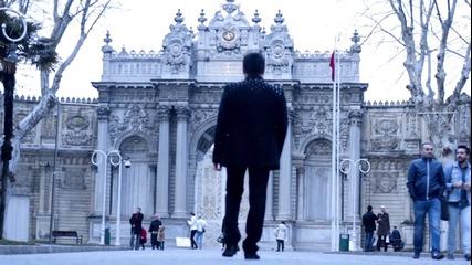 Sali Okka v istanbul turkiye 2013 new xit