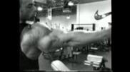 най-лудото клипче сред поредицата Bodybuilding Motivation