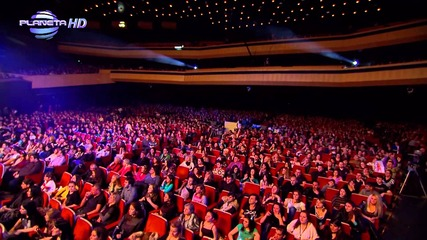 11-ти Годишни музикални награди на Планета Тв за 2012 г. (5-та част) Full Hd 1080p
