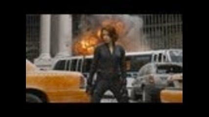 The Avengers (2012) Official Trailer