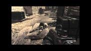 Да превъртим Call of Duty Ghosts Епизод 5