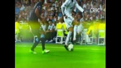 Cristiano Ronaldo 7 - The Best Striker 2013