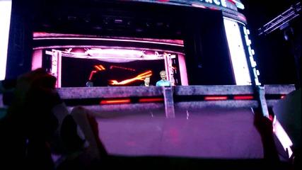 Ferry Corsten vs. Armin van Buuren - Brute - Live @ A State Of Trance 600 Sofia