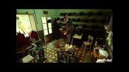 Karadayi ( Хулиганът ) - еп.50 ( Bg sub )