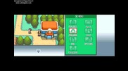 Да играем Pokemon Soul Silver All-star Run Епизод 2